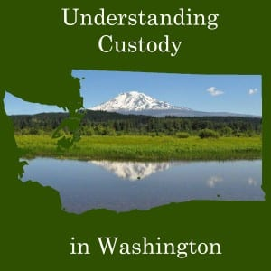 Understanding Custody in Washington