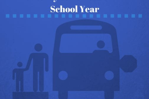 The school year and custody in Oregon and Washington