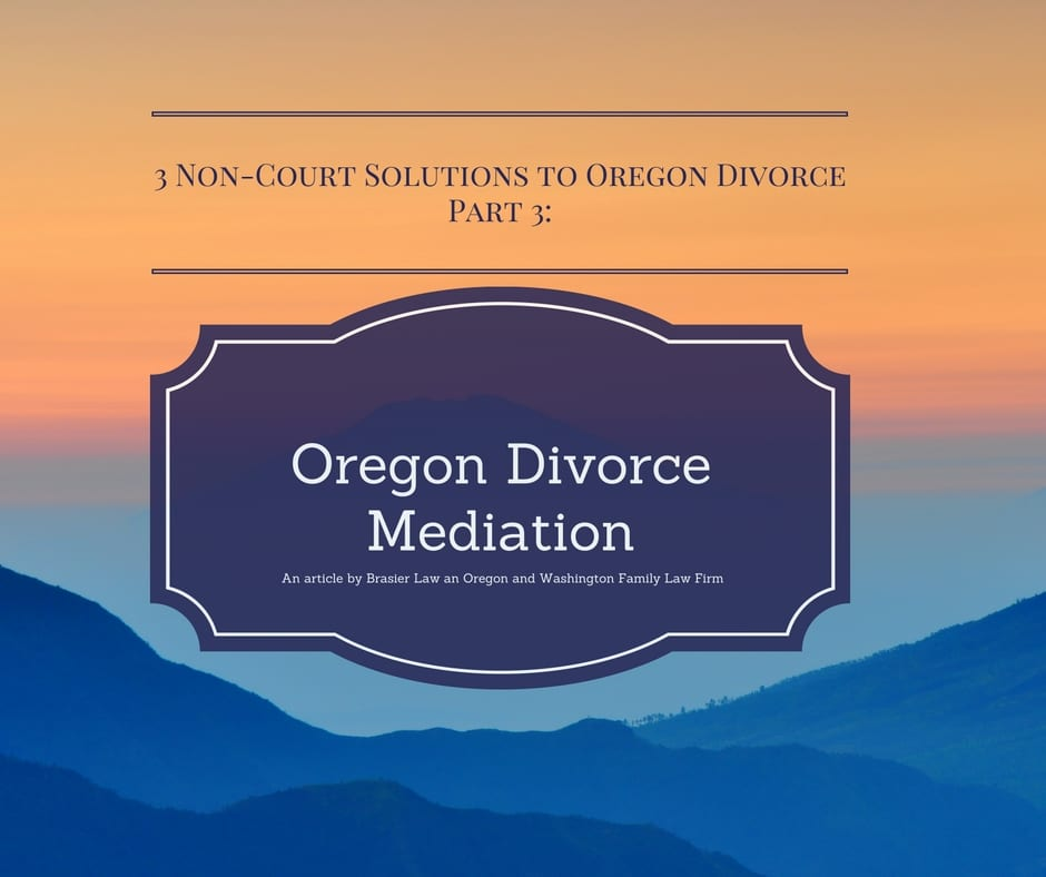 solution to divorce Divorce solutions, llc is one of the premiere providers of divorce financial litigation support, qdro preparation and non-erisa order preparation services in michigan.